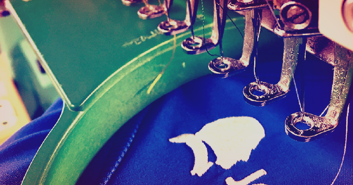 Weikel Sportswear – Screen Printing & Embroidery