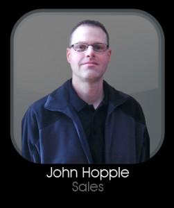 John Hopple