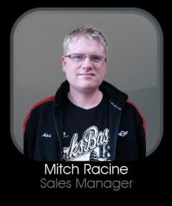 Mitch Racine