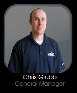 Chris Grubb